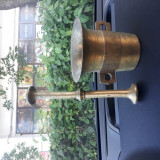 Vand mojar bronz