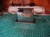 Cumpara ieftin Radio cu ceas NafNaf DNI051 Radio Shine, Digital, 0-40 W