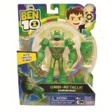 Cumpara ieftin Figurina Ben 10 Omni-Metallic, Diamondhead, 12 cm, 76175