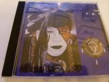 The great spirit -3586, CD