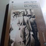 POPAS IN AMINTIRI -ROMANIA 1910-1974 -PETRU  VIGNALI, EDITURA VREMEA 2016 295 P