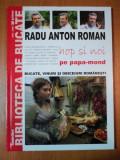 HOP SI NOI PE PAPA MOND de RADU ANTON ROMAN