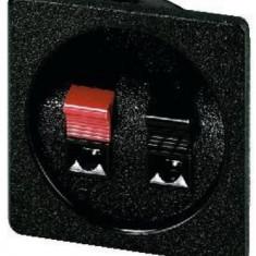 Spring-loaded speaker terminal Stage Line ST-950