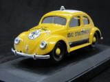 Macheta Volkswagen Beetle ADAC Vitesse 1:43