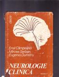 NEUROLOGIE CLINICA VOL 2