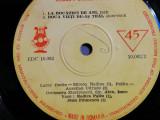 Rodica Paliu - Raritate (EPC416/Electrecord) - Vinil/format mic - 33 rpm/VG