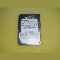 Hard Disk Laptop Second Hand SATA 80GB diverse firme