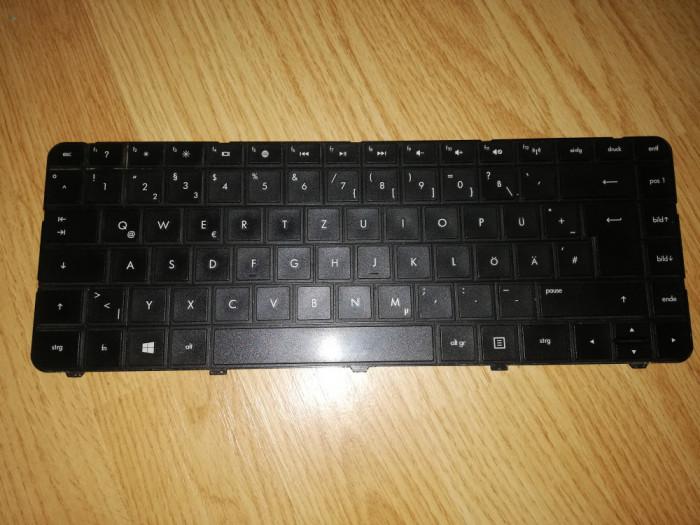 Tastatura HP 655 GER