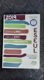 ESEUL - GENUL LIRIC ,EPIC SI DRAMATIC -2019 CIURESCU , RUGINA