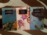 PANZA DE PAIANJEN/CARTEA MIRONEI/GENTIANE-CELLA SERGHI (3 VOL)