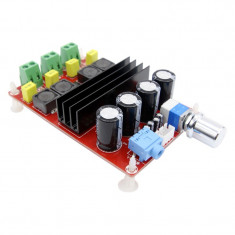 Modul Amplificator Audio TDA3116D2 2 x 100 W (12 - 24 V)