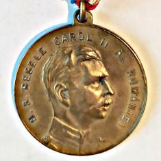 MEDALIE REGELE CAROL II ARPA 1927 1932 5 ANI FLOTA AERIANA REGALISTA AVIATIE