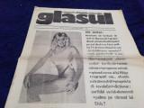 Cumpara ieftin ZIARUL GLASUL NR 13 IUNIE 1990