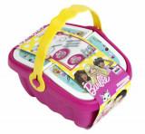Cumpara ieftin Cos picnic Barbie cu accesorii, Klein