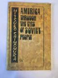 America through the eyes of soviet people, Mitsuko Shimomura, 1988