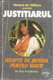 Justitiarul. Noapte de infern pentru mafie - Gerard de Villiers