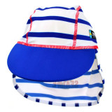 Cumpara ieftin Sapca SeaLife blue 0- 1 ani protectie UV Swimpy for Your BabyKids