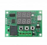 Termostat digital cu afisaj si releu de comanda OKY3065-2-1