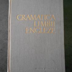 ALICE L. BADESCU - GRAMATICA LIMBII ENGLEZE