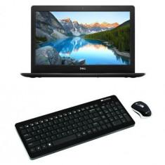 Laptop Dell Vostro 3583 (Procesor Intel® Core™ i5-8265U (8M Cache, up to 4.00 GHz), Whiskey Lake, 15.6inch FHD, 8GB, 256GB SSD, AMD Radeon 520 @2GB, L