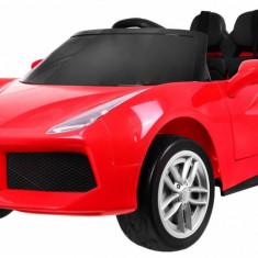 Masinuta electrica Super Sport GT, rosu