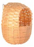Cuib Exote Bambus 11×12 cm 5602
