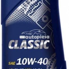 Ulei motor MANNOL Classic 10W40 1 L 23350