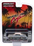 Cumpara ieftin Macheta GREENLIGHT, Beverly Hills Cop (1984) - 1970 Chevrolet Nova Solid Pack 1:64