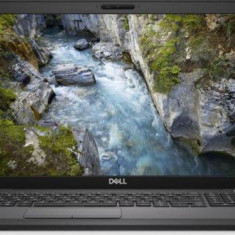 Laptop Dell Precision 3541 (Procesor Intel® Core™ i9-9880H (16M Cache, up to 4.80 GHz), Coffee Lake, 15.6inch FHD, 8GB, 1TB HDD @7200RPM + 256GB SSD,