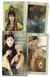 China Tarot/Tarot Chino