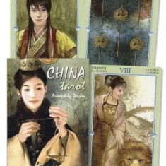 China Tarot/Tarot Chino