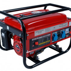 Generator benzina 2kW RD-GG02, Raider Power Tools