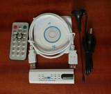 Cumpara ieftin Tuner TV Digital USB - v2021.2 - HBO HD - DVB-C DVBC T2 - suport tehnic, Extern (necesita PC)