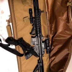 G&G CM16 SRL / Sniper CYMA CM.701