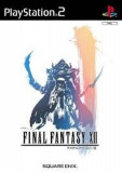 Joc PS2 Final Fantasy XII