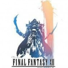 Joc PS2 Final Fantasy XII