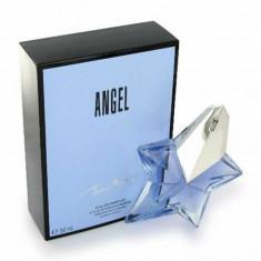 Apa de parfum Angel RefillaLotiune de corpe, 25 ml, Pentru Femei, Thierry Mugler