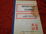 MEDICINA PENTRU FAMILIE-MARIN VOICULESCU-CARTONATA  RF18/4