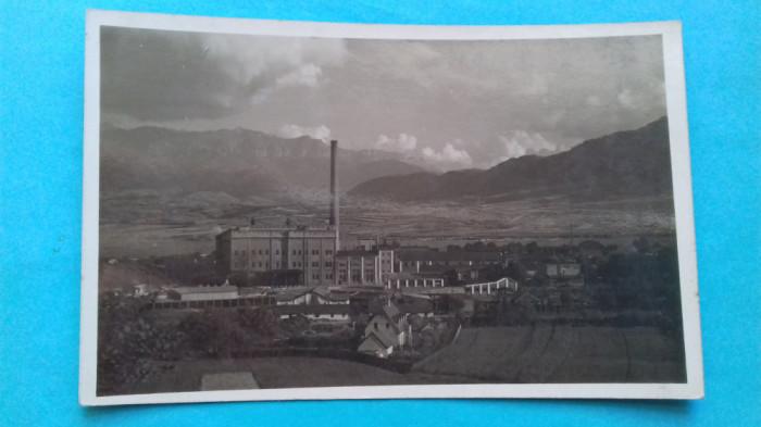Brasov Zarnesti Fabrica de Celuloza
