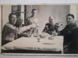 Foto veche Ziarul Universul , militari