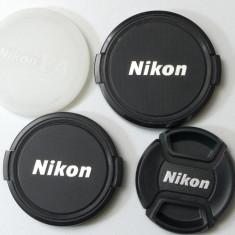 Capace obiectiv-Nikon si alte marci