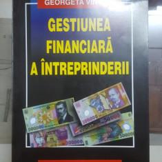 G. Vintilă, Gestiunea financiară a întreprinderii, București 2005
