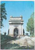 bnk cp Cernavoda - Podul Anghel Saligny - circulata - marca fixa