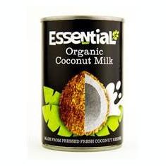 Lapte de Cocos Bio Essential 400ml Cod: 5029220001999