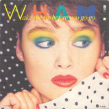 Wham! - Wake Me Up Before You Go-Go (1984, Epic) Disc vinil single 7""