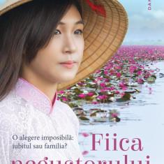Fiica negustorului de mătase (ebook)