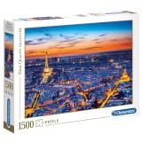 Cumpara ieftin Puzzle Clementoni - High Quality - Paris - 1500 de piese