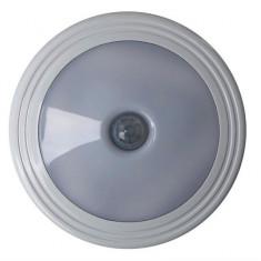 Set 2 Mini Lampi Fara Fir Cu 6 Led, Senzor Lumina Si Senzor Miscare