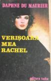 Verisoara mea Rachel Daphne du Maurier