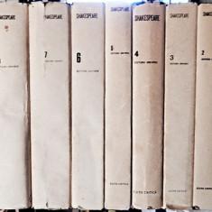 Opere Complete I-IX - William Shakespeare